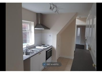 Thumbnail 2 bed semi-detached house to rent in Yorke St, Notts