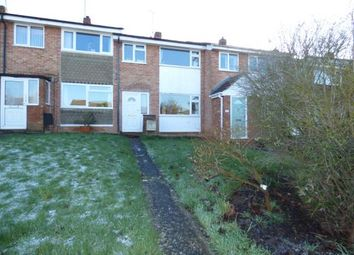 3 bed terraced house for sale in Windrush, Highworth, Swindon, Wiltshire SN6