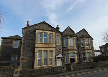 2 bed flat for sale in Walliscote Road, Weston-Super-Mare BS23