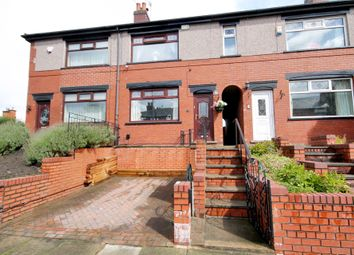 2 bed terraced house for sale in Clarendon Street, Rochdale OL16