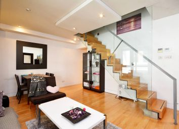 Thumbnail 1 bed flat for sale in Rose And Crown Yard, Mayfair, London