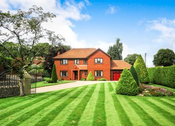 Thumbnail 4 bed detached house for sale in Larchwood, Wenvoe, Cardiff