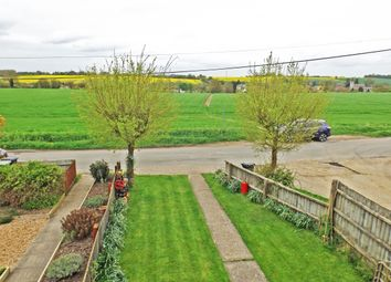 Thumbnail 4 bed end terrace house for sale in Eustons, Top Road, Rattlesden, Bury St. Edmunds