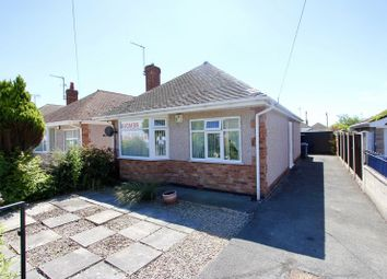 Thumbnail 2 bed detached bungalow for sale in Irene Avenue, Prestatyn