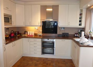 4 bed detached house to rent in Millbrook Close, Dinas Powys CF64