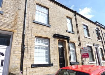 Thumbnail 2 bedroom terraced house for sale in Little Baines Street, Halifax