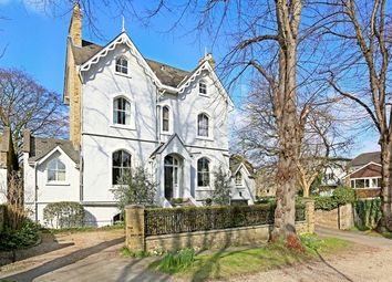 Thumbnail 5 bedroom detached house for sale in Putney Park Avenue, London