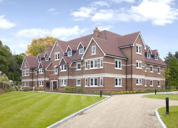Thumbnail 3 bed flat to rent in Lakewood, Portsmouth Road, Esher