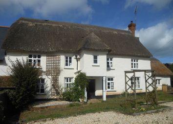 Thumbnail 5 bedroom farmhouse for sale in Chawleigh, Chulmleigh