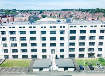 Fullbrook Avenue, Basingstoke RG21. 1 bed flat