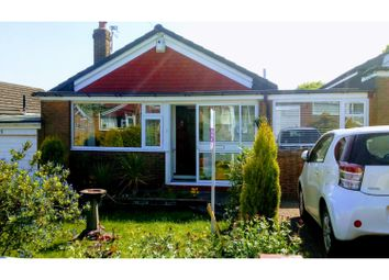 Thumbnail 3 bedroom bungalow for sale in St. Vincents Close, South West Denton