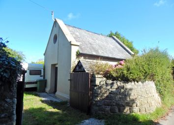 Thumbnail Barn conversion for sale in The Old Pump House, Chywoone Grove, Newlyn, Penzance, Cornwall