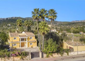 Thumbnail 3 bed country house for sale in Carretera Port, Puerto Andratx, Mallorca, Spain