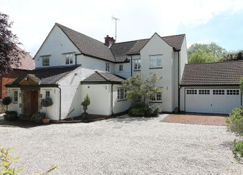Thumbnail 5 bed detached house for sale in Chatsworth Road, Brookside, Chesterfield