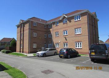 Thumbnail 2 bedroom flat to rent in Garthorp Road, Northern Moor, Wythenshawe