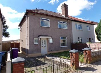 Thumbnail 3 bed semi-detached house for sale in Mostyn Avenue, Allerton, Liverpool, Merseyside