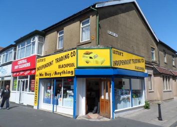 Thumbnail Commercial property to let in Central Drive, Blackpool
