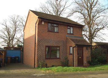 Thumbnail 3 bed property to rent in Kentstone Close, Kingsthorpe, Northampton