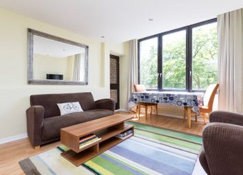 Thumbnail 1 bed flat to rent in Hopkinsons Place, London