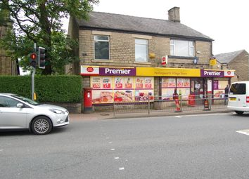 Thumbnail Retail premises for sale in 31 Market Street, Cheshire