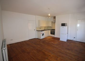 Thumbnail 1 bed flat to rent in Stoke Newington Church St, London
