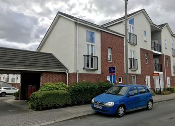 Thumbnail 3 bed terraced house for sale in Cresswell Road, Hanley, Stoke, Staffs