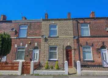 Thumbnail 2 bedroom terraced house to rent in Rake Street, Bury, Lancs