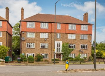 Thumbnail 2 bed flat for sale in Bushey Road, London