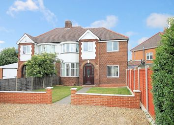 Thumbnail 4 bed semi-detached house for sale in Jillcot Road, Solihull