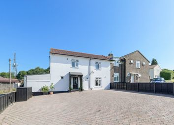 Thumbnail 4 bed semi-detached house for sale in Waterfield Green, Tadworth