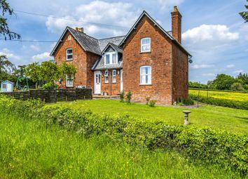 Thumbnail Cottage for sale in Newnham Road, Blakeney