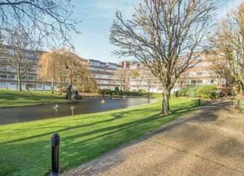 Thumbnail 1 bedroom flat for sale in Elgar Lodge, Bromley, Kent, United Kingdom