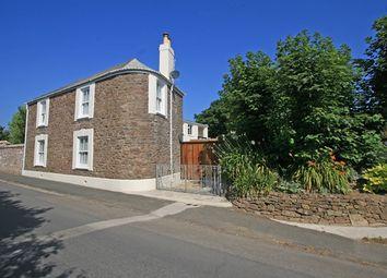Thumbnail 2 bed semi-detached house for sale in Rue De Longis, Alderney