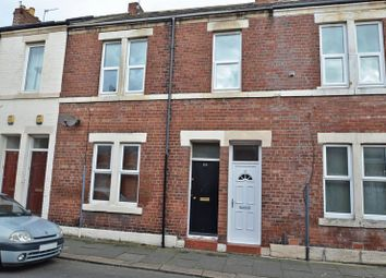 Thumbnail 2 bedroom flat for sale in Vine Street, Wallsend