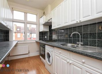 Thumbnail 2 bed flat to rent in Highwood Avenue, London