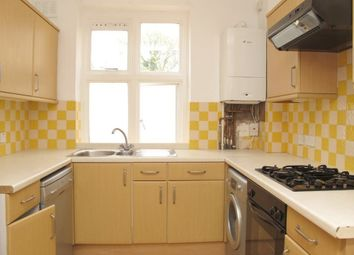 Thumbnail 3 bed flat to rent in Fairfield Drive, Wandsworth, London