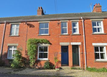 Thumbnail 3 bed terraced house to rent in High Street, Burbage