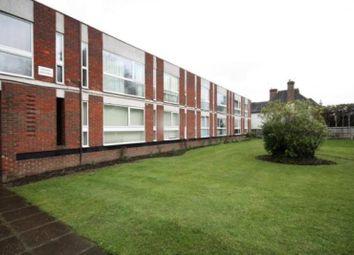 Thumbnail 2 bed flat to rent in Brantwood Gardens, West Byfleet, Surrey