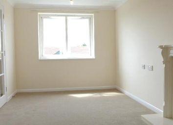 Thumbnail 1 bedroom flat to rent in Victoria Court, Railway Street, Braintree, Essex