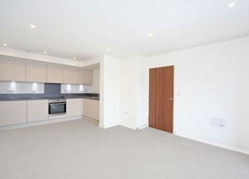 Thumbnail 2 bed flat to rent in Rutherford House, Battersea Park Road, Battersea