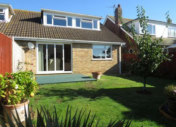 Thumbnail 3 bed bungalow for sale in Arundel Road Central, Peacehaven