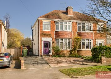 Thumbnail 3 bed property for sale in Braemar Road, Leamington Spa