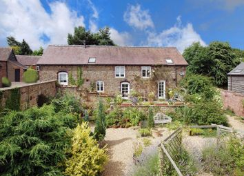 Thumbnail 2 bed property for sale in Harley, Shrewsbury