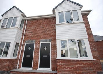 Thumbnail 2 bed semi-detached house for sale in Soundwell Road, Kingswood, Bristol