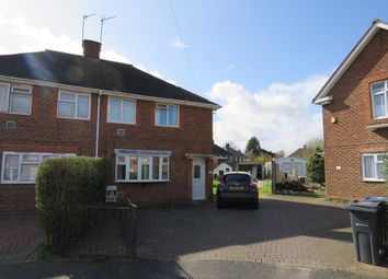 Thumbnail 3 bed semi-detached house for sale in Shelly Croft, Kitts Green, Birmingham