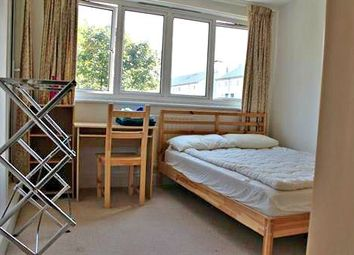 Thumbnail 5 bed shared accommodation to rent in Bernhardt Crescent, London