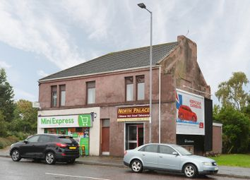 Thumbnail 3 bed flat for sale in North Road, Bellshill, North Lanarkshire