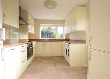 Thumbnail 4 bedroom detached house for sale in Walsham Close, Bragbury End, Stevenage, Hertfordshire