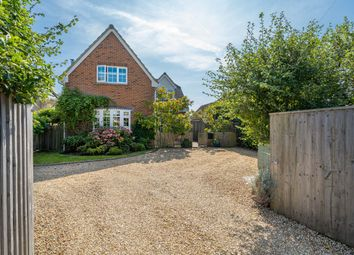 Thumbnail 6 bed detached house for sale in Steyne Road, Bembridge