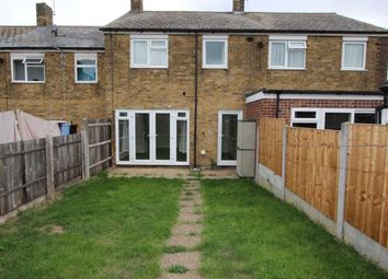 Thumbnail 3 bed property to rent in Great Mistley, Basildon